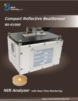 BSR1000 Process Reflectance Composition Analyzer - 1