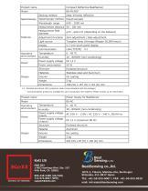 BSR1000 Process Reflectance Composition Analyzer - 4