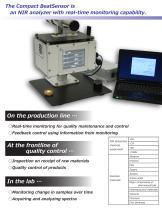 BSR1700 Process Reflectance Composition Analyzer - 2