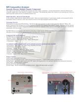 BSS Lab and Process Instant Composition Analyzer - 2
