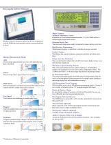 FD800 Dual Temperature Control Moisture Balance - 3