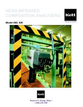 KJT Composition Analyzers - 1