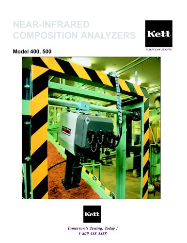 KJT Composition Analyzers