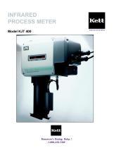 KJT450 NIR Composition Analyzer - 1