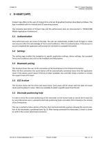 D-Heart Portable ECG Device Technical Description - 11