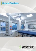Medical Booms & Pendants