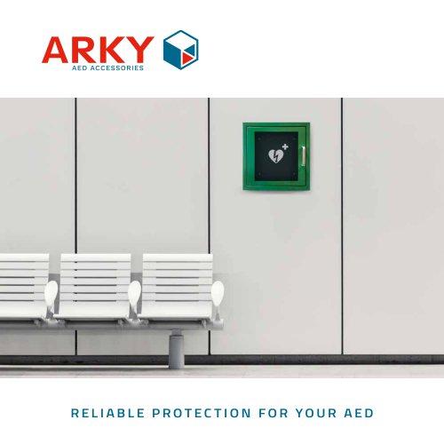 ARKY-Brochure