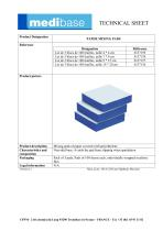 PAPER MIXING PADS - 1