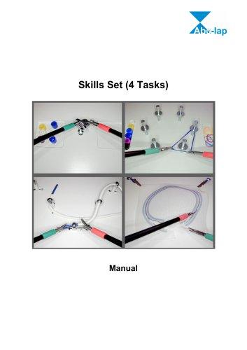 Skills Set (4 Tasks)