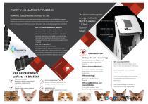 Diatech Diamagnetic therapy - 1
