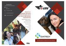 Diatech Diamagnetic therapy - 2