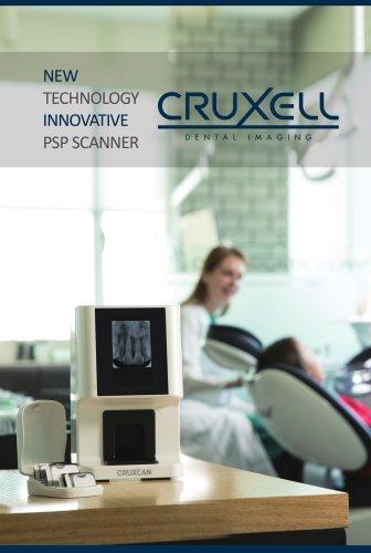 CRX-1000 PSP Scanner