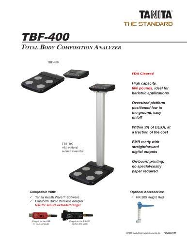 TBF-400