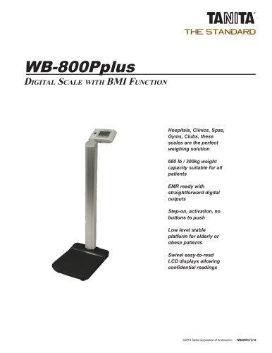 WB-800Pplus
