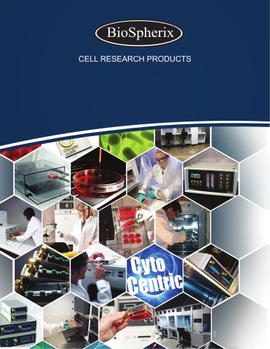 CELL RESEARCH PRODUCTS