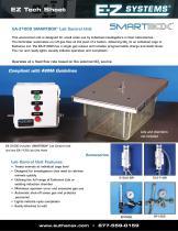 EA-31000 SMARTBOX® Lab Control Unit