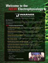 Warner Full-line Catalog - 2