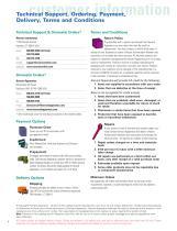 Warner Full-line Catalog - 6