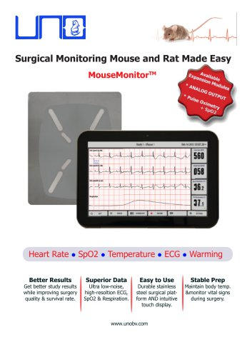 MouseMonitor™