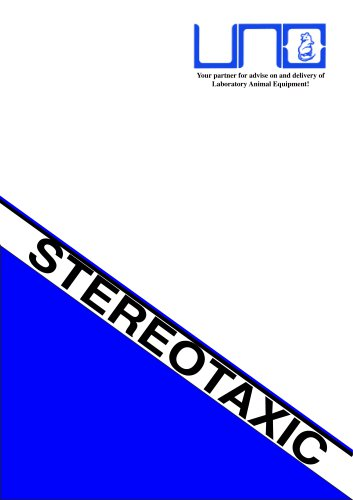 Stereotaxic Instruments