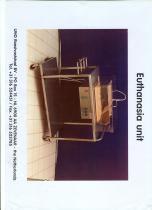 UNO Euthanasia Unit