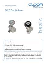 SWISS optio basic