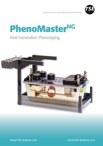 PhenoMaster