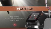 PICOTECH tattoo removal skin rejuvenation machine