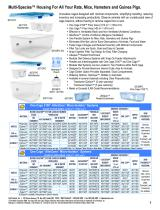 OneCage2100 Product Guide - 2