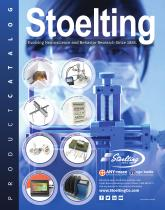 Stoelting Catalog
