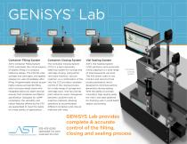 GENiSYS®  Lab