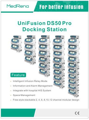 UniFusion DS50 Pro Docking Station