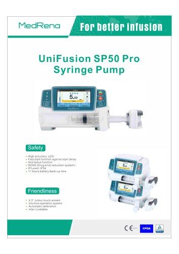 UniFusion SP50 Pro