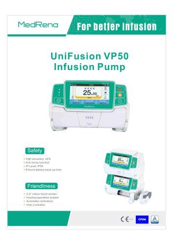 UniFusion VP50