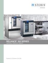 Reliance® 100 Series Laboratory Glassware Washers