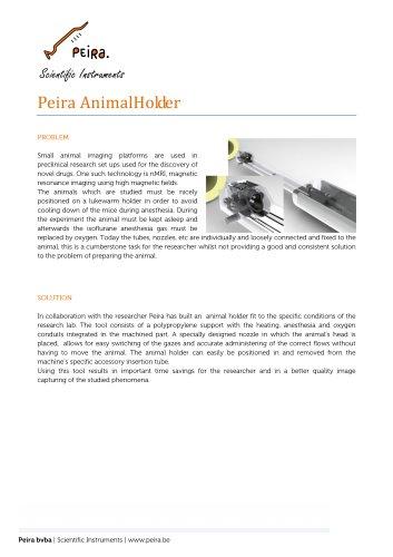 Peira AnimalHolder