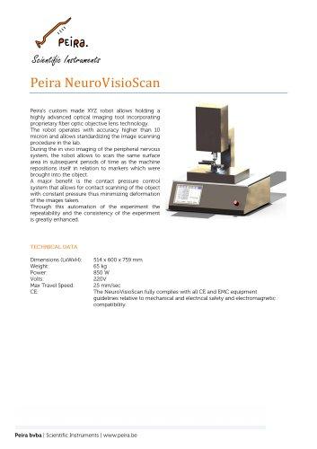 Peira NeuroVisioScan