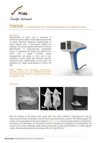 TM900