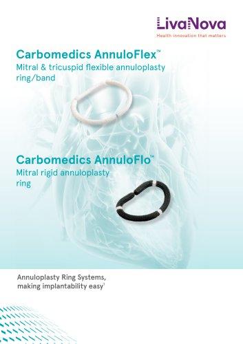 Carbomedics AnnuloFlex TM