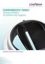 CARBOMEDICS®  FAMILY - 1