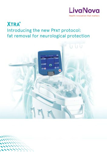 Xtra Introducing the new PFAT protocol:fat removal for neurological protection