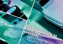 Pharmaceutical Labelling & Marking Machines