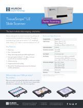 TissueScope™ LE