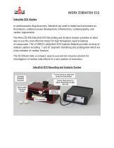 iWorx ZS-200 Zebrafish ECG system