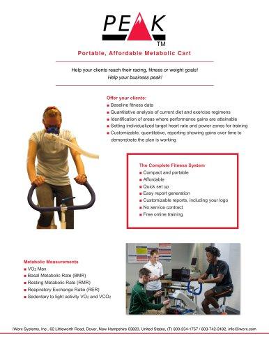 MC Peak Fitness Systems