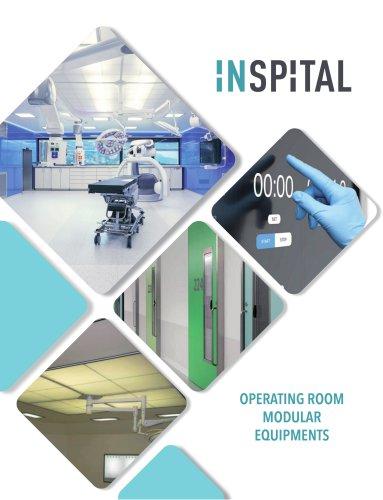 Operating Room Modular Equipments