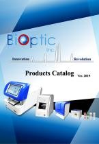 Products Catalog Ver. 2019
