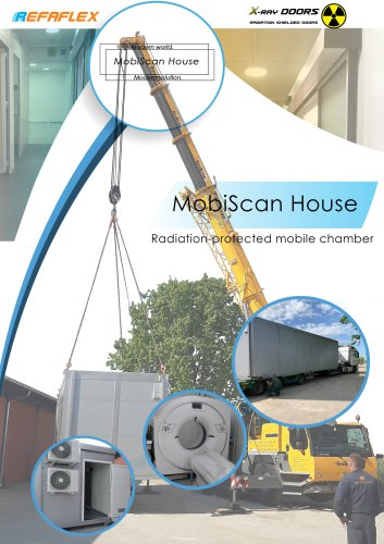 MobiScan House