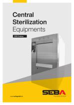 Central Sterilization Systems