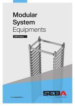 Equipments for Modular Systems
